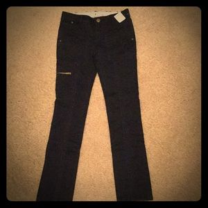 Other - *BTS Sale* Youth Skinny Cargo Pants. Size 12.